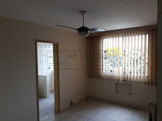Apartamento-à Venda-bento Ribeiro-rio De Janeiro - Abap10020