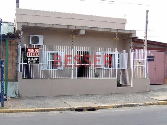 Excelente Casa Em Sapucaia Do Sul - V-609