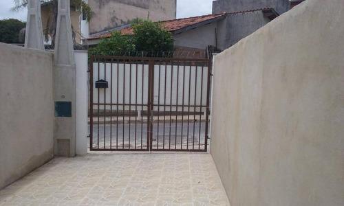 Casa À Venda, 51 M² Por R$ 150.000,00 - Vila Helena - Sorocaba/sp - Ca8616