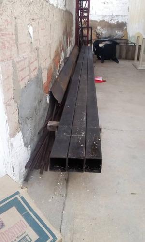 Tubo Estructural 100mm X 100mm