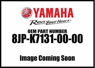 Yamaha Louver 1 8Jp-K7131-00-00 New Oem