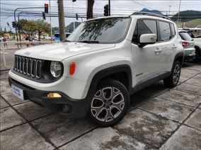 Jeep Renegade Renegade Longitude 2.0 Td 4wd (aut)