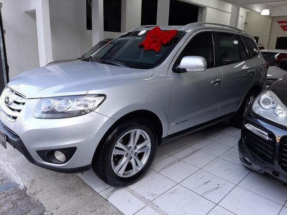 Hyundai Santa Fe 2012 3.5 5l 4wd Aut. 5p