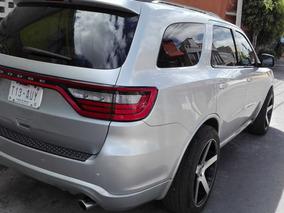 Dodge Durango Crew Luxe V8 At