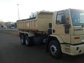 Ford Cargo 2422 Basculante