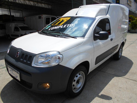 Fiat Fiorino 1.4 Hard Working Flex 4p