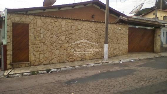 Casa À Venda Em Centro - Ca005466