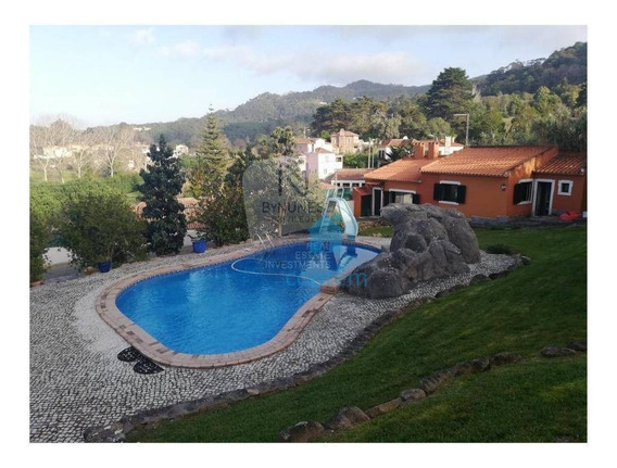 Sobrado Com 3 Dormitórios À Venda, 402 M² Por R$ 5.530.000,00 - Sintra - Queluz/lb - So0146