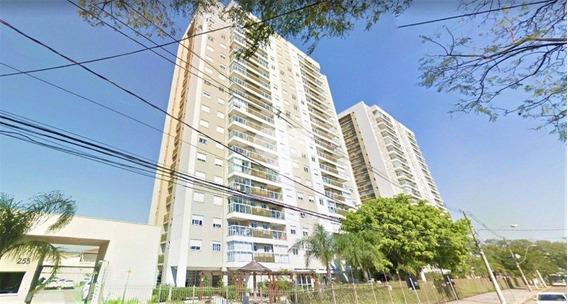 Ótimo Apartamento De 3 Dormitórios Rossi Fiateci. - 28-im437932