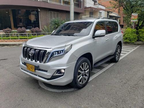 Toyota Prado 2011 3.0 Tx-l