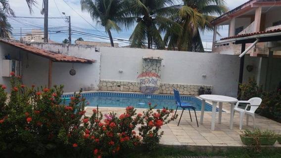 Excelente Casa Em Candeias - Ca0039