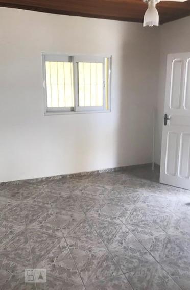 Casa Para Aluguel - Quitaúna, 3 Quartos, 120 - 893058736