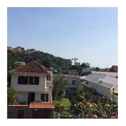 Casa Comercial/residencial Largo Da Barra, 5 Qts, 2 Bhs, 3 Vagas, 250m2 - 8205