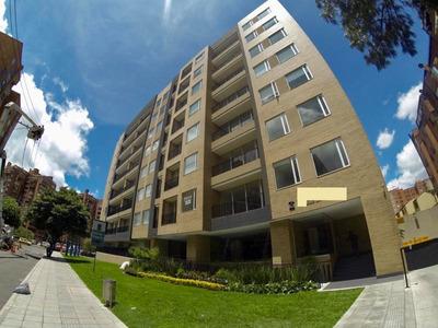 Apartamento En La Calleja Mls18-419dt