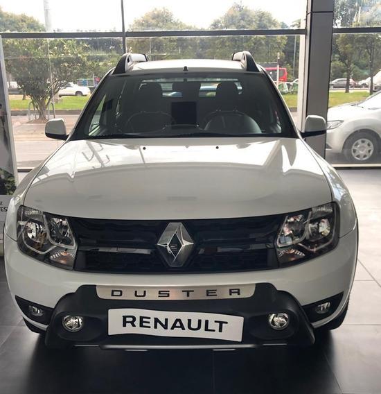 Renault Oroch At Ulc 2020