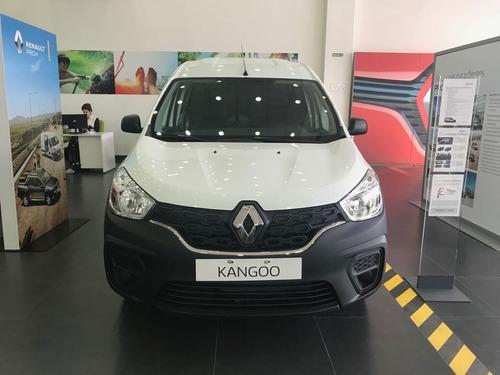 Renault Kangoo Furgon 1.6  Minimo Anticipo (jm)