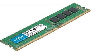 Memoria Pc Ddr4 16 Gb (2x8 Gb)