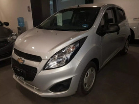 Chevrolet Spark Ls 2017 Paquete A Manual