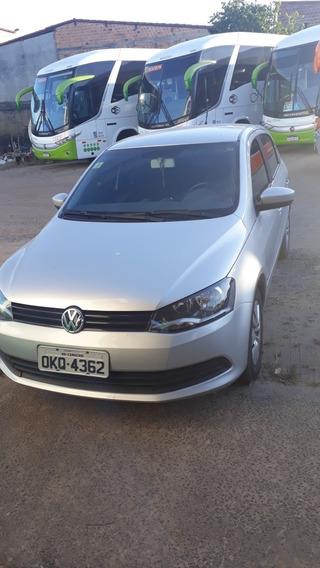 Volkswagen Gol 1.6 Vht Trend Total Flex 5p 2013