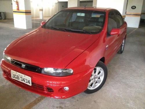 Fiat Brava 2002 1.8 Hgt 5p