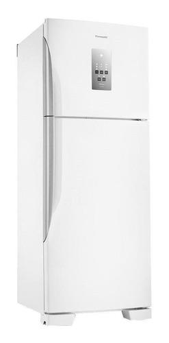 Geladeira/refrigerador 483 Litros 2 Portas Branco - Panasonic - 110v - Nr-bt55pv2wa