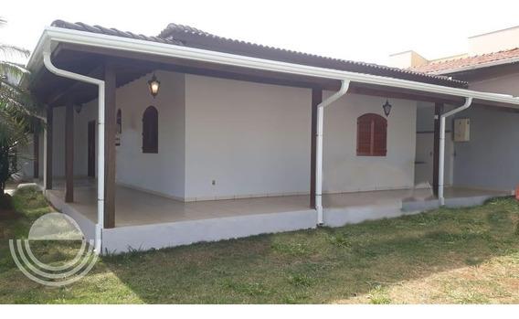 Casa À Venda Em Jardim Eulina - Ca005894