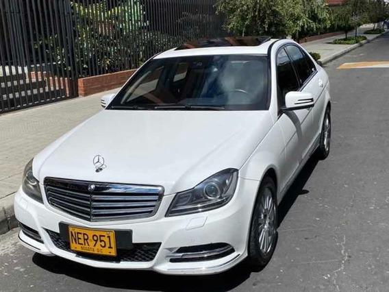 Mercedes Benz Blindado 2 Clase C C220 Cdi Diesel