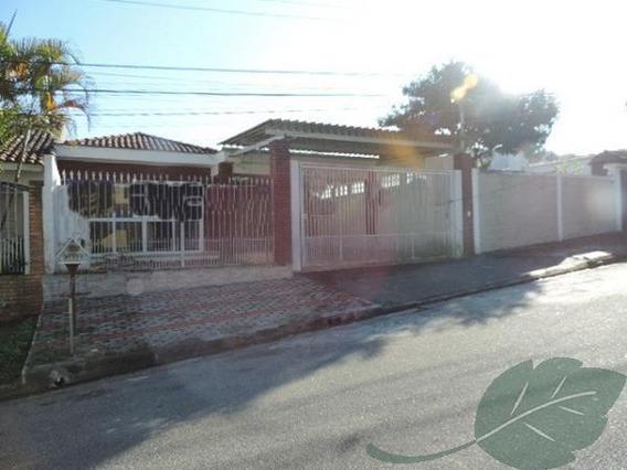 Casa Residencial À Venda, Granja Viana, Jardim Da Glória, Cotia - Ca0105. - Ca0105