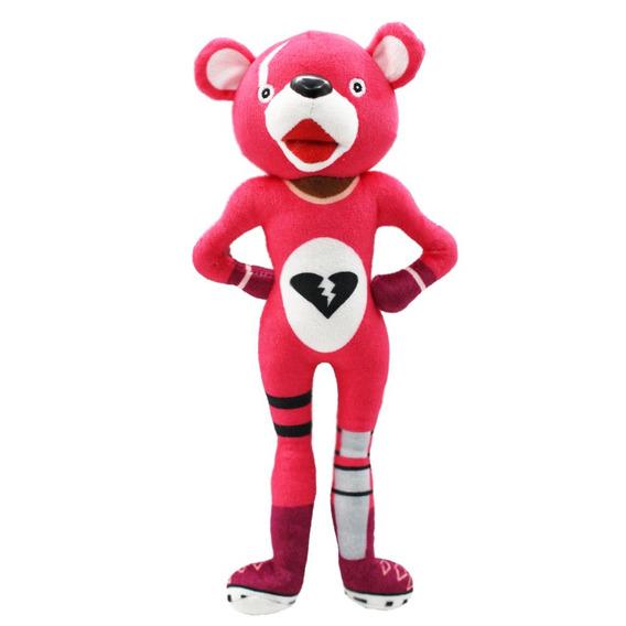 Adorável Desenho Animado Macio Urso Boneca Recheado Brinqued