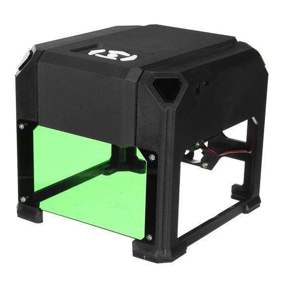 Mini Gravadora Impressora Laser 2000mw Leia A Descrição