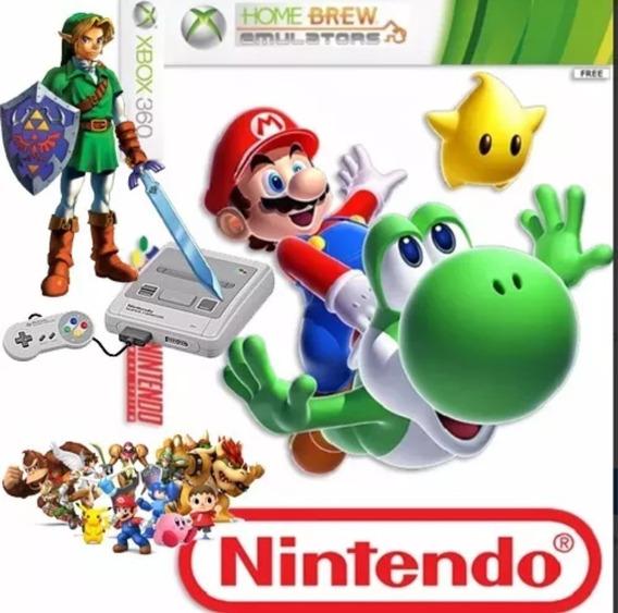 Emulador Para Xbox 360 Dstravado