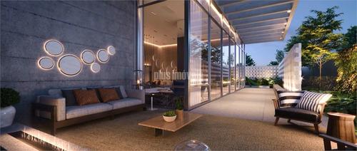 Excelente Apartamento No Jardim América - Pj50050