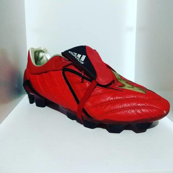 Botínes adidas Predator Powerswerve Fg Red 2008