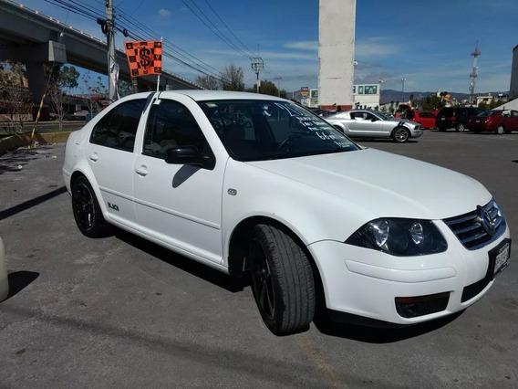 Volkswagen Jetta Clásico 2.0 Gl Black Ed R17 Mt