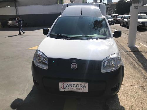 Fiat Fiorino 2018 1.4 Hard Working Flex 4p