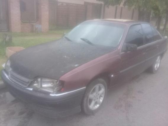 Chevrolet Omega 2.0 Gls 1995