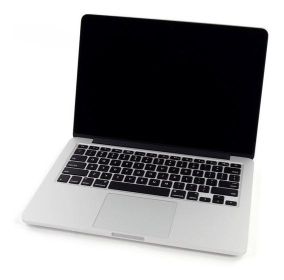 Macbook Pro - 8 Gb - 1 Tera Hd - C2d 2.4 - Ios Sierra - Zero