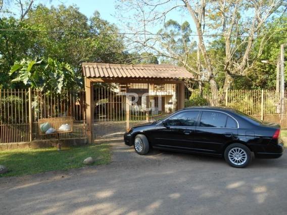 Sítio Em Neópolis Com 3 Dormitórios - Mf20275