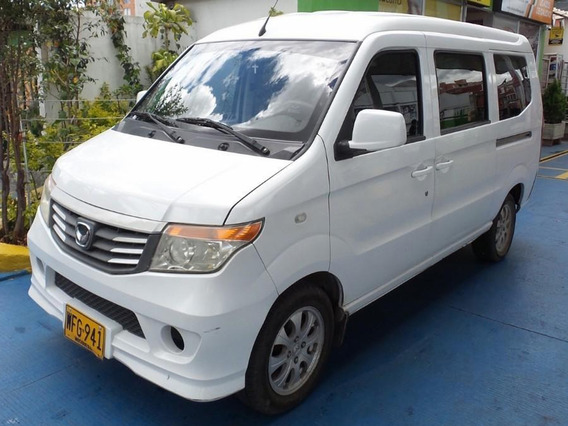 Baic Van 260