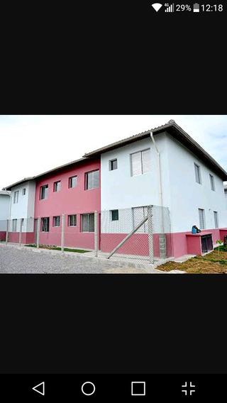Vendo Apartamento Em Itanhaem