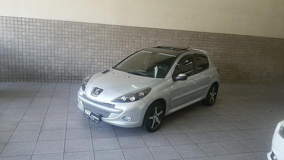 Peugeot Quicksilver 2013 C/ Teto