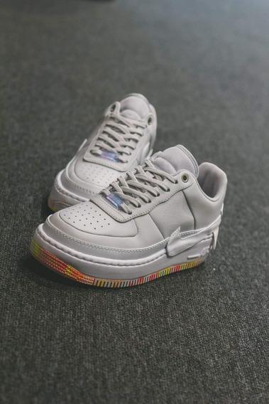 Tenis Nike Air Force 1 Jester Xx Print Af1 Originales 100%