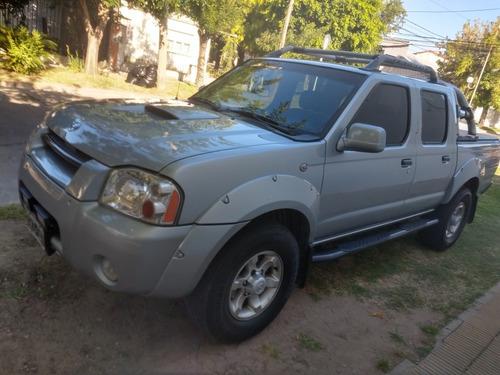 Nissan Frontier 2.8 D/c 4x4 Se 2007