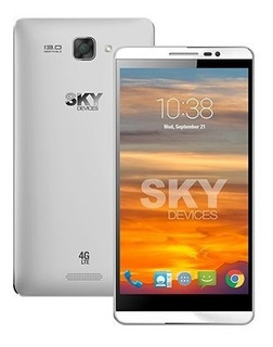 Dispositivos Sky. Elite 5.5l - 4g Lte Desbloqueado, Dual-mic