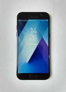 Sansung A5 64gb Câmera 16m Pixels # Funcionando #