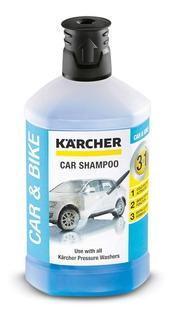 Detergente Shampoo Para Auto 3 En 1 Karcher Rm 610