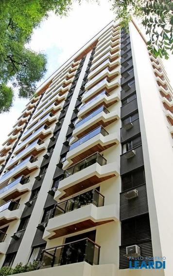 Flat - Jardim Paulista - Sp - 426444