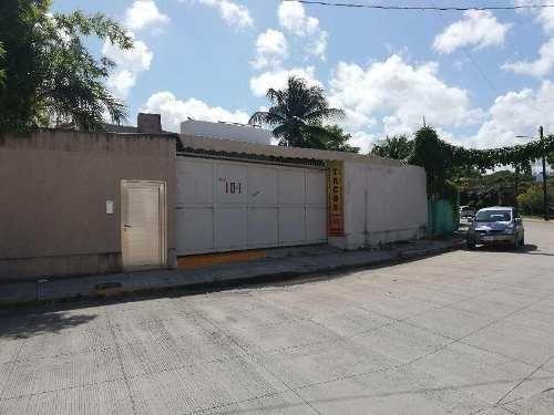 Casa Sola En Venta En Supermanzana 24, Benito Juárez, Quintana Roo