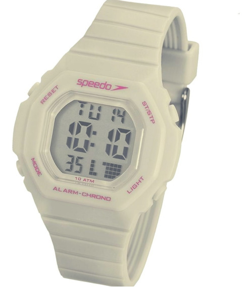 Relógio Feminino Digital Speedo Prova D