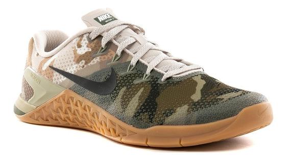 Zapatillas Nike Metcon 4 Crossfit